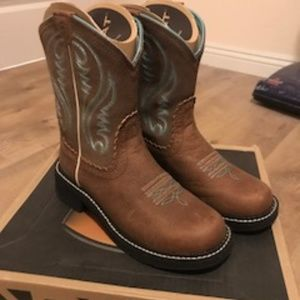 Ariat Fatbaby Heritage Boots